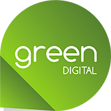 Logo da Green Digital